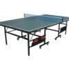 Tavolo ping pong indoor pieghevole e trasportabile - Art. 201