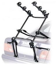 Portabici posteriore HI BIKE Art. 308