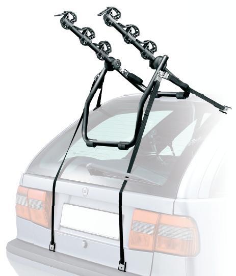Portabici posteriore CRUISER BIKE Art. 352