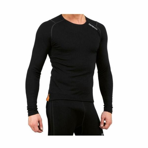 Maglia intima Briko Warm Shirt Men - Art. 100053