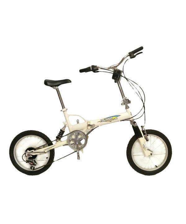 Bici pieghevole Art. FAR-P16
