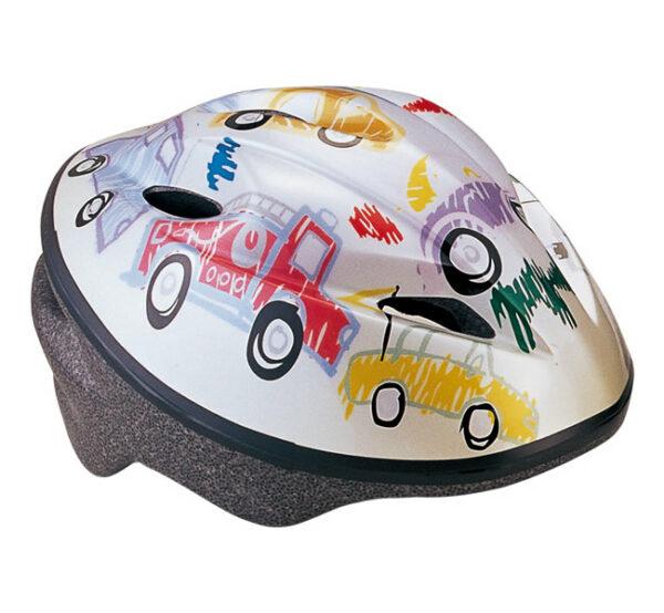 Casco bici bambino - Art. FCB12B