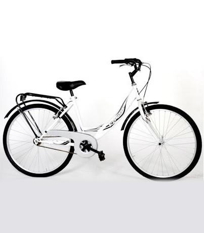 """City Bike 26"""" a 1 velocità - Art. M20"""