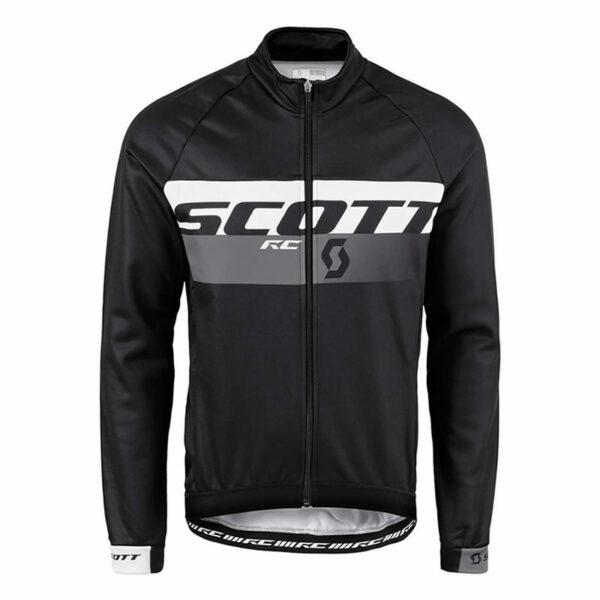 Giacca bici Scott Jacket PRO AS10 - Mod. 2016