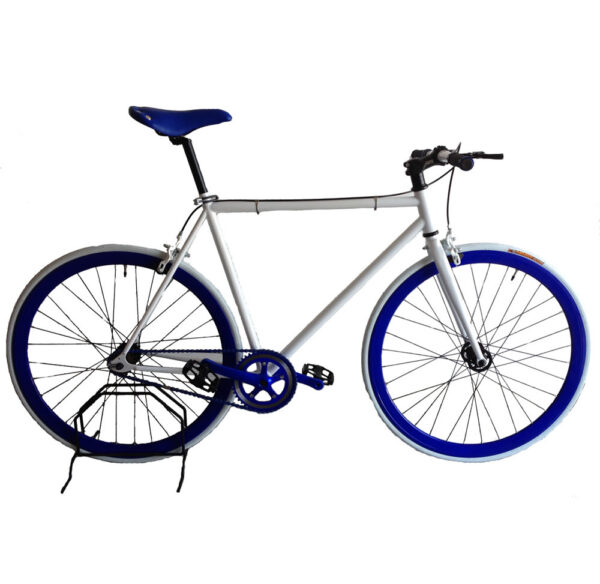 "Urban Single Speed Scatto Fisso 28"" - Art. Roma02"