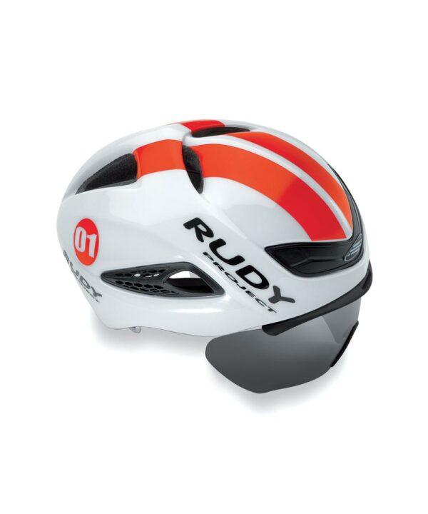 Casco bici Rudy Project Boost 01
