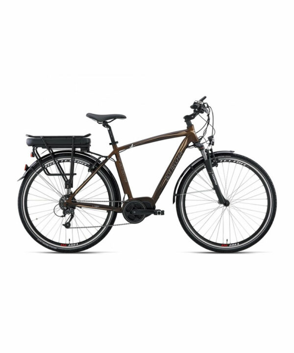 """Bottecchia BE18 E-Bike TRK Man 28"""" (NON DISPONIBILE)"""