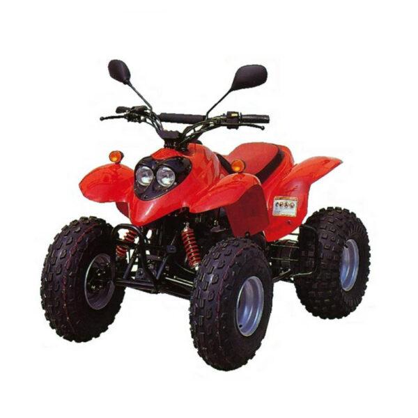 ATV 50 cc. - Art. CX50 UNILLI - OMOLOGATO