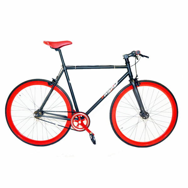 "Urban Single Speed Scatto Fisso 28"" - Art. Roma06"