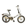 Bici pieghevole Art. 2091