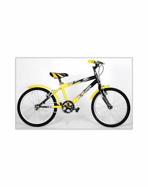 """Bici 20"""" Art. Boy04"""