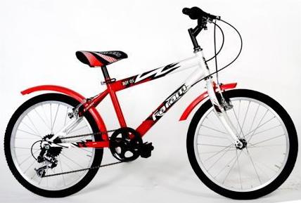 """Bici 20"""" Art. Boy05 - 6 velocità"""