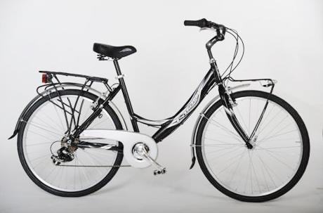 ". City Bike 26"" Art. M30 - 6 velocità"