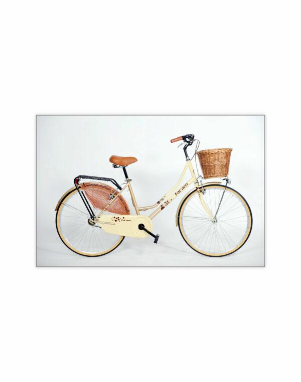 "City Bike 26"" Art. Olanda Luxury"