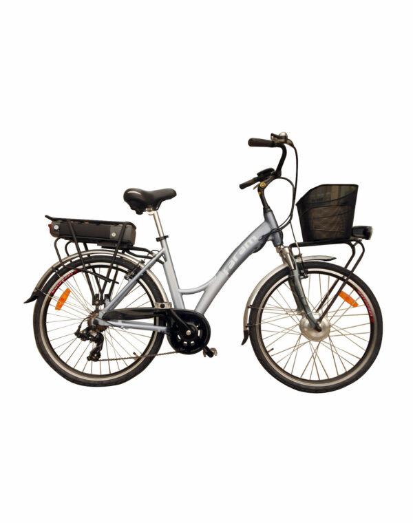 Bici elettrica Mod. 26L