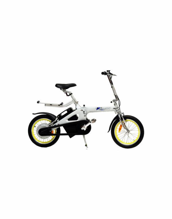Bici elettrica pieghevole Mod. 300