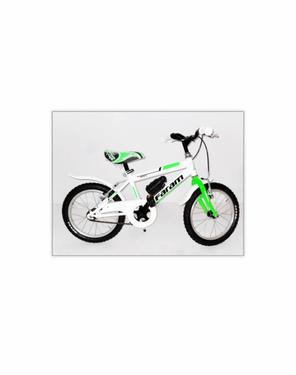 """Bici 16"""" Art. Boy03"""