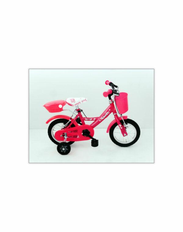 "Bici 14"" Art. Girl02"