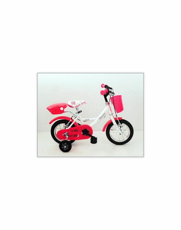 "Bici 12"" Art. Girl01"