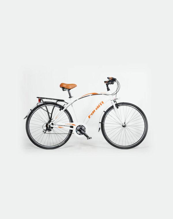 """Urban Trekking uomo T90 - 28"""" - 24 velocità"""