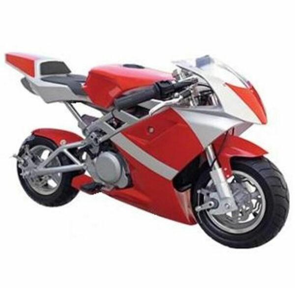 Mini Moto 50 cc - Art JX50B