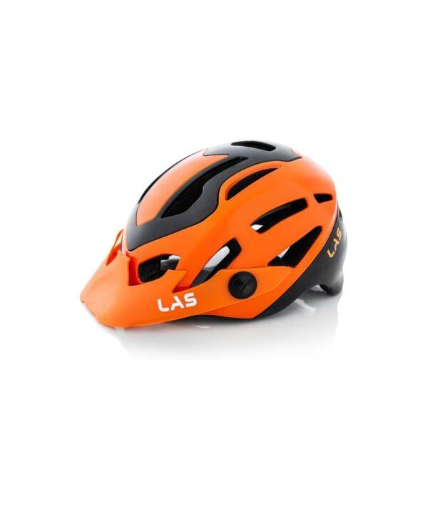 Casco bici LAS Mod. Fisico