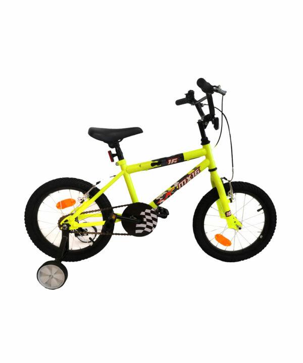 "Bici 16"" Art. MX16"