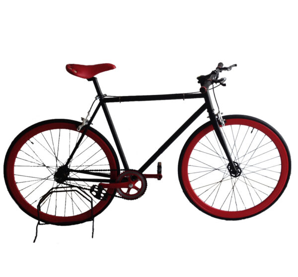 "Urban Single Speed Scatto Fisso 28"" - Art. Roma01"