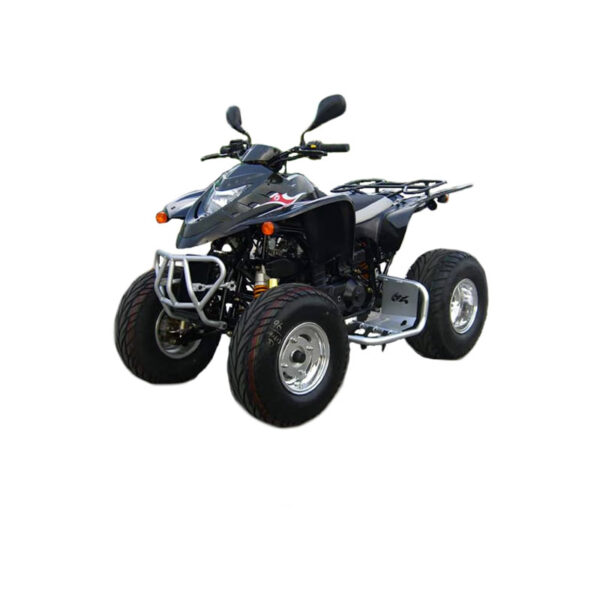 ATV New Force Automatico 250 cc. - Art. NF625 - OMOLOGATO