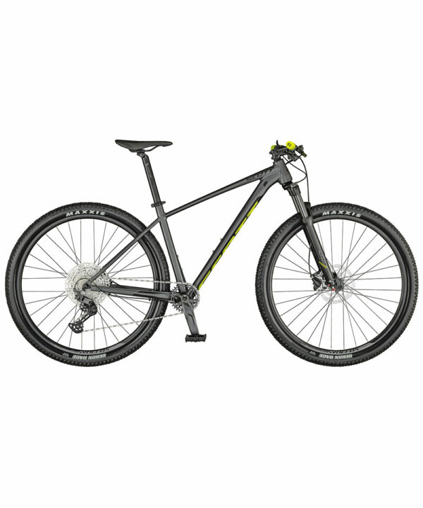 Scott Scale 980 Dark Grey - Modello 2021