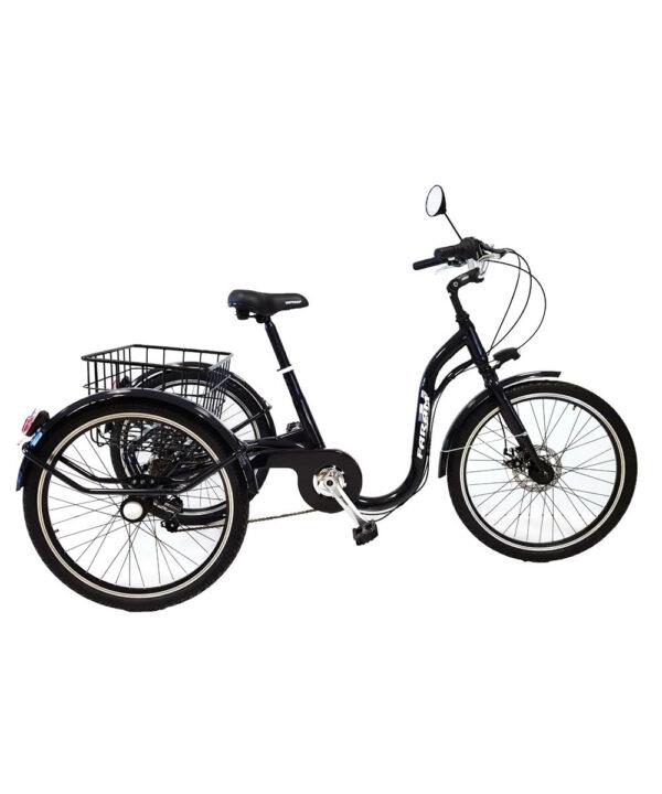 """Triciclo 20"""" Art. 2005-T01 - 6 velocità"""